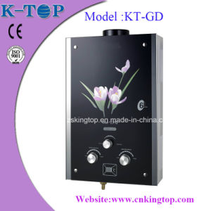 New Model Family Gas Heater Water