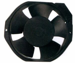 High Air Impedance 172*150*38 mm DC17238 DC Cooling Fan
