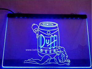 Custom LED Display Sign Board (BTR-I4027) pictures & photos