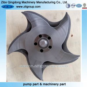 Centrifugal ANSI Pumps Stainless Pump Impeller Open Impeller pictures & photos