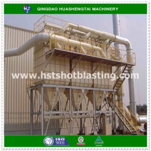 Environmental Fliter Cartridge Type Dust Removal Machine