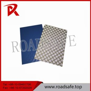 Waterproof Durable Temporary Reflective Thermoplastic Pavement Vibration Road Marking Tape pictures & photos