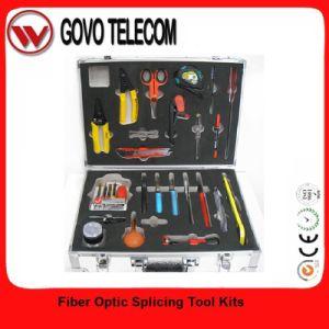 China Fiber Optic Splicing Kit, Fiber Optic Splicing Kit