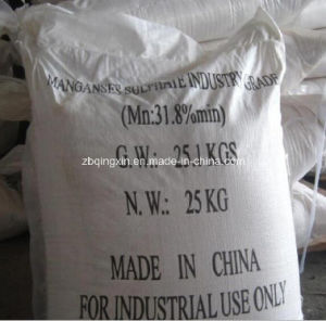 Manganese Sulfate Monohydrate Powder 31.8% pictures & photos