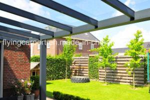 Aluminum Patio Cover, Awning, Patio Roof, Garden Yard House