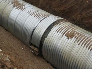 Culvert Pipe with High Quality and Competitive Price