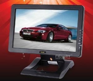 10.1 Inch With HDMI & DVI & VGA & AV Input With Touch Screen LCD Monitor