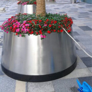 China Large Round 304 Stainless Steel