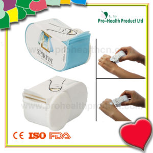 Medical Waterproof Clear Spot Bandage (pH7000) pictures & photos