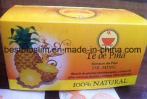 Natural Dr Ming Pineapple Weight Loss Slimming Tea pictures & photos