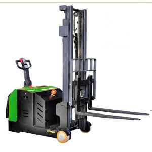 1-1.5t Electric Counter Balance Stacker (ECBS) pictures & photos