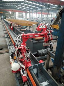 High Production Double Tractor/ Double Puller From 15 Years Experienced Manufacturer pictures & photos