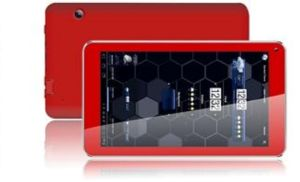 7′′ Rk3026 Dual Core Android Tablet PC with Competitive Price OEM