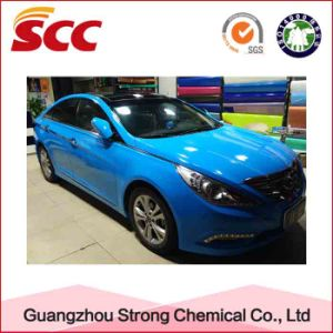 Strong-M Series 1 K Basecoat -Blue