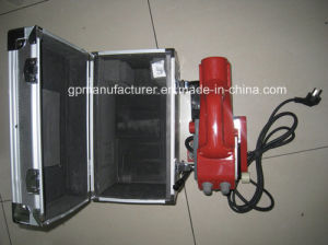 0.2mm-1.5mm Waterproofing Membrane Welding Machine/Welde pictures & photos