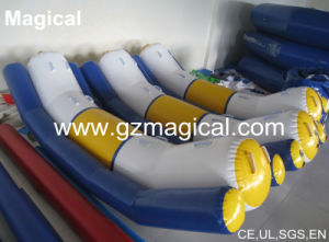 Water Seesaw/ Inflatable Seesaw Water Game Equipment (PP-049) pictures & photos