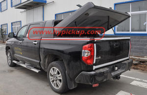 China For Toyota Hilux Tundra Double Cab Full Box Caps Canopy
