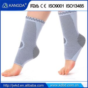 Knitted Ankle Protector pictures & photos