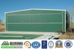 Modular Structure Building Professional Designed Warehouse