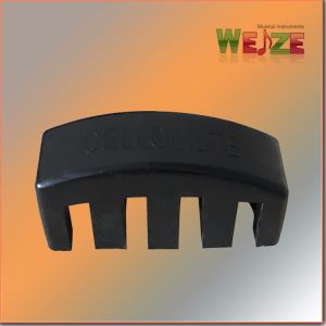 Rubber Material Practice Mute for Cello pictures & photos