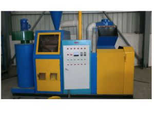 Copper Wire Recycling Line/Machine (2014 new type) pictures & photos