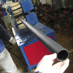 PE PVC Pipe Making Machine Line pictures & photos