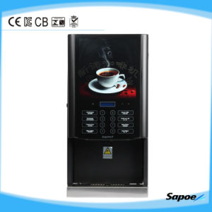 2015 Sapoe Italian Design Touch Screen Coffee Vending Machine (SC-71104)