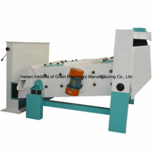 Small Combined Grain Cleaning Machine for Wheat, Rice, Corn, Paddy Seed, Buckwheat pictures & photos
