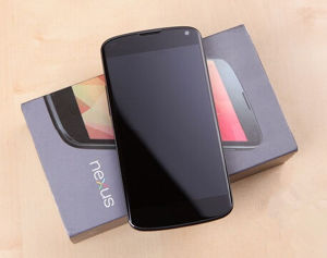 Original Nexus Mobile Phone WiFi Cell E960 pictures & photos