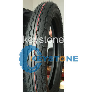 Motorcycle Tyre 3.60-18 (Venezuela Market pictures & photos