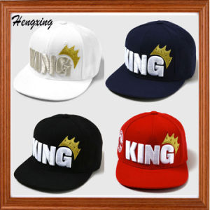 Custom Embroidery Design Your Logo Snapback Cap