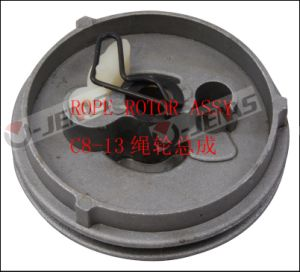 China 070 Ms 105CC Gasoline Chain Saw Spare Part Chain Saw