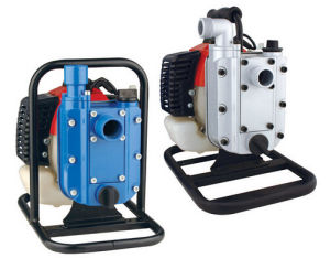 1 Inch Gasoline Water Pump (Wp10A) pictures & photos