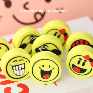 Smile Apply Style Hot Sale Eraser