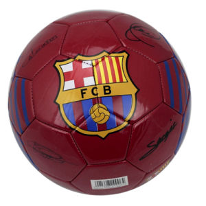 PVC Soccer Ball&Football pictures & photos