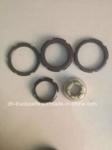Sinotruk All Kinds of Nuts for Truck Parts