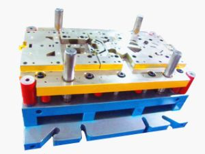 Stamping Die/Mould for VW Auto Part pictures & photos