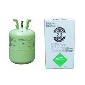 China Refrigerant R23 - China Refrigerant, Refrigerante