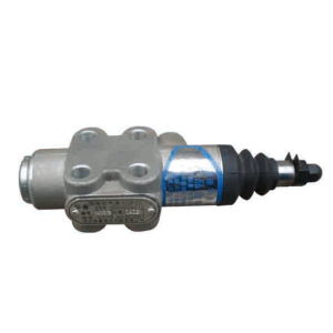 Excavator Valve Gas Valve Industrial Limit Valve Air Control
