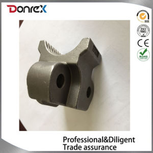 Alloy Steel Casting Pipe Clamp