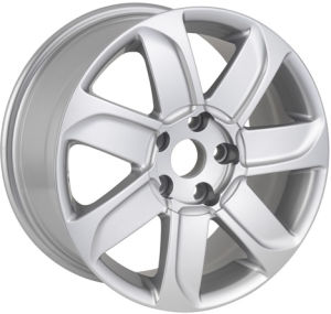 Replica for Audi Alloy Rim (BK049) pictures & photos