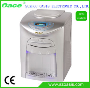 Table-Top Hot and Cold Water Dispenser (203TN5)