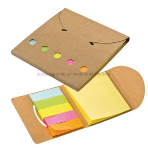 Practical Sticky Marker Set for Promotion Purpose pictures & photos