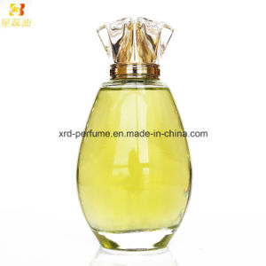 Lady′s Perfume with Glass Bottle Factory Price