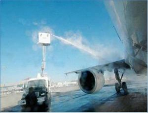 Khf-1 Pg Aircraft Type Ii Deicing Fluid