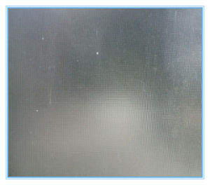 3mm to 6mm Clear Mistlite Patterned Glass pictures & photos