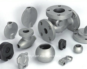 China Custom Precision Casting Machinery Parts/Investment Casting pictures & photos
