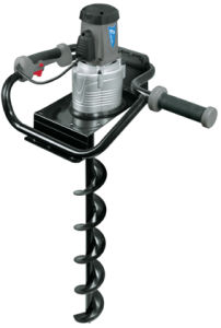 1200W Earth Auger of Power Tool