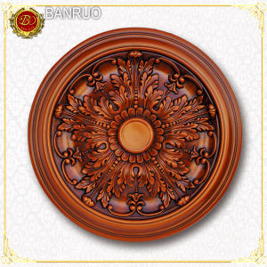 Banruo Round Decoration Artistic Ceiling Panel pictures & photos