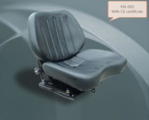 Tractor Seat Car Leather Seat (FM005) pictures & photos